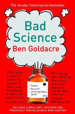 Bad Science (eBook, ePUB) - Goldacre, Ben