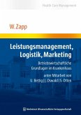 Leistungsmanagement, Logistik, Marketing (eBook, PDF)