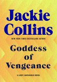 Goddess of Vengeance (eBook, ePUB)