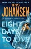 Eight Days to Live (eBook, ePUB)