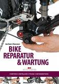 Bike-Reparatur (eBook, ePUB)