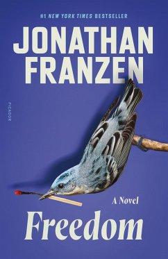 Freedom (eBook, ePUB) - Franzen, Jonathan