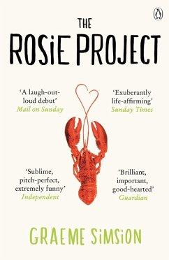 The Rosie Project (eBook, ePUB) - Simsion, Graeme