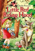 Little Red Riding Hood Picture Book for Children. An Illustrated Classic Fairy Tale by Charles Perrault (eBook, ePUB)