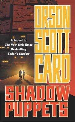Shadow Puppets (eBook, ePUB)