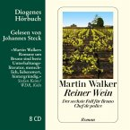 Reiner Wein / Bruno, Chef de police Bd.6, Audio-CD