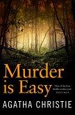 Murder Is Easy (eBook, ePUB)