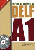 DELF A1. Livre + CD audio