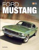 Ford Mustang (eBook, ePUB)