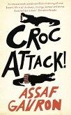 CrocAttack! (eBook, ePUB)