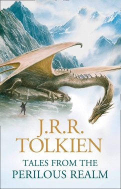 Tales from the Perilous Realm: Roverandom and Other Classic Faery Stories (eBook, ePUB) - Tolkien, J. R. R.