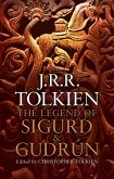 The Legend of Sigurd and Gudrún (eBook, ePUB)