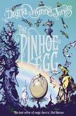 The Pinhoe Egg (The Chrestomanci Series, Book 7) (eBook, ePUB)