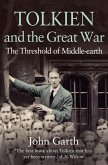 Tolkien and the Great War: The Threshold of Middle-earth (eBook, ePUB)