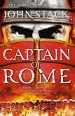 Captain of Rome (Masters of the Sea) (eBook, ePUB)