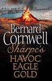 Sharpe 3-Book Collection 2: Sharpe's Havoc, Sharpe's Eagle, Sharpe's Gold (eBook, ePUB)