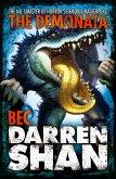 Bec (The Demonata, Book 4) (eBook, ePUB)