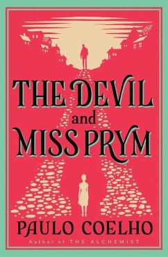 The Devil and Miss Prym (eBook, ePUB) - Coelho, Paulo