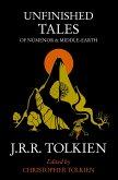 Unfinished Tales (eBook, ePUB)