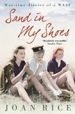Sand In My Shoes: Coming of Age in the Second World War: A WAAF's Diary (eBook, ePUB)