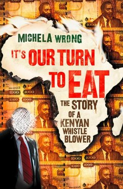 It's Our Turn to Eat (eBook, ePUB) - Wrong, Michela