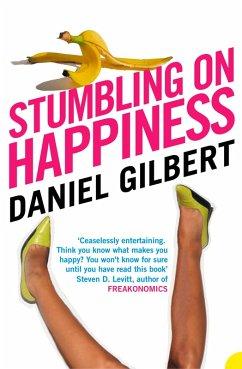 Stumbling on Happiness (eBook, ePUB) - Gilbert, Daniel