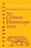 Your Chinese Horoscope 2010 (eBook, ePUB)