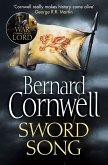 Sword Song (The Last Kingdom Series, Book 4) (eBook, ePUB)