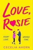 Love Rosie (Where Rainbows End) (eBook, ePUB)
