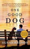 One Good Dog (eBook, ePUB)
