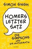 Homers letzter Satz (eBook, ePUB)