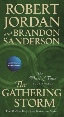 The Gathering Storm (eBook, ePUB) - Jordan, Robert; Sanderson, Brandon