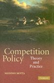 Competition Policy (eBook, PDF)