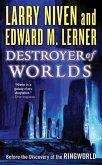Destroyer of Worlds (eBook, ePUB)