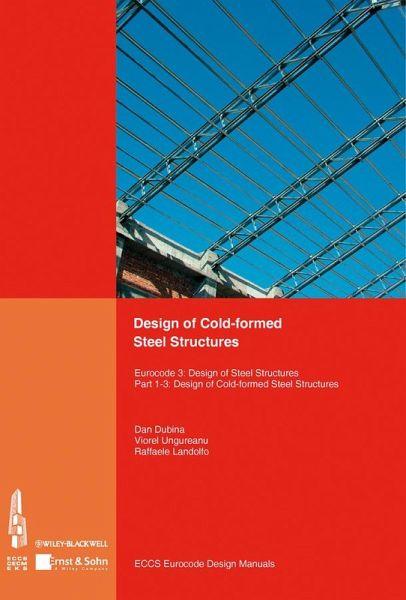 Design Of Cold Formed Steel Structures Eurocode  Pdf