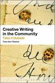 Creative Writing in the Community (eBook, PDF)