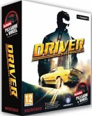 Driver San Francisco Bundle (inkl. Lenkrad)