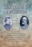 Maps of Antietam (eBook, ePUB)
