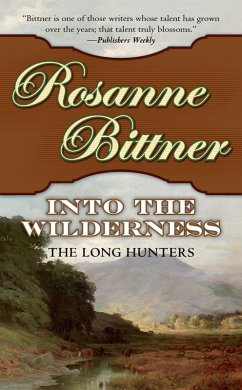 Into the Wilderness (eBook, ePUB)