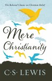 Mere Christianity (eBook, ePUB)