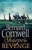 Sharpe's Revenge: The Peace of 1814 (The Sharpe Series, Book 19) (eBook, ePUB)