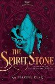 The Spirit Stone (The Silver Wyrm, Book 2) (eBook, ePUB)
