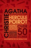 Hercule Poirot: The Complete Short Stories (eBook, ePUB)