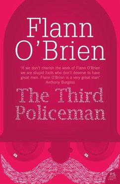The Third Policeman (Harper Perennial Modern Classics) (eBook, ePUB) - O'Brien, Flann
