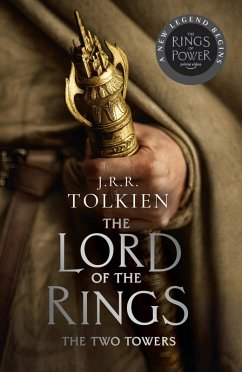 The Two Towers (The Lord of the Rings, Book 2) (eBook, ePUB) - Tolkien, J. R. R.