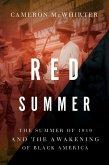 Red Summer (eBook, ePUB)