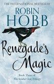 Renegade's Magic (The Soldier Son Trilogy, Book 3) (eBook, ePUB)