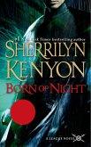 Born of Night (eBook, ePUB)