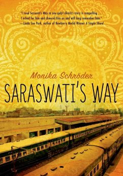 Saraswati's Way (eBook, ePUB) - Schroder, Monika