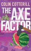 The Axe Factor (eBook, ePUB)